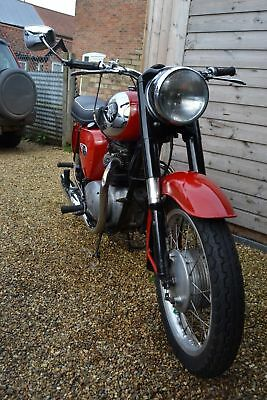 BSA A50 1965 500cc STAR TWIN - VERY GOOD ORIGINAL CONDITION
