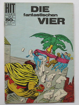 HIT COMICS (BSV, WILLIAMS, 1966-1973)   Band 1 - 59      Zustand 2-3