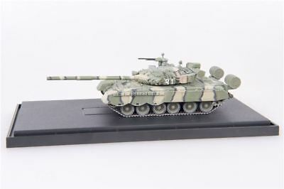 Modelcollect AS72066 Soviet Army T-80BV Camouflage Fertigmodell in 1:72