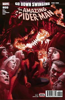 AMAZING SPIDER-MAN #800 ALEX ROSS COVER ANNIVERSARY COMIC BOOK NEW 1 9.99 price