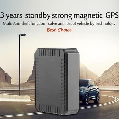 K6 Waterproof GPS Tracker Vehicle Locator Real Time Position Tracking 10000mAh