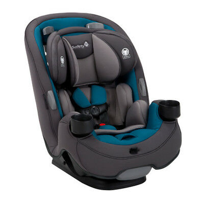 Safety 1st Blue C Grow And Go 3 In 1 Car Seat
