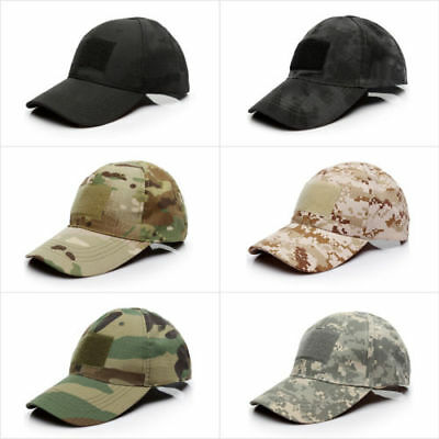 CAMO SPECIAL FORCES Operator Tactical American US Flag Baseball Hat ... a1b8ac64a97b