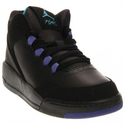 buy popular 399cd d0f06 Nike Jordan Flight Origin 2 BP - Black - Mens