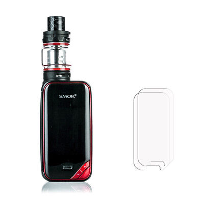 2 x Smok X-Priv Screen Protectors For Vape - Glossy Cover
