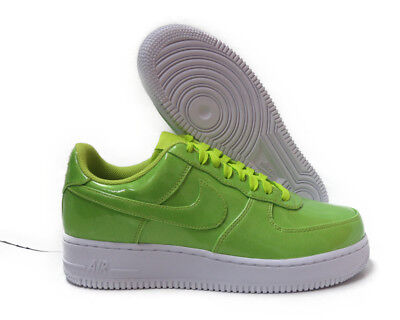 lowest price 9c0d4 d9493  Aj9505-300  Nike Air Force 1  07 Lv8 Uv Green Cyber White