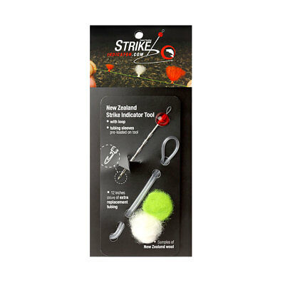 New Zealand Strike Indicator Complete Attachment Kit
