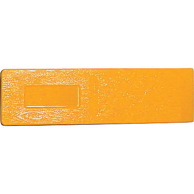 Roughneck Plastic Felling Wedge - 8in.