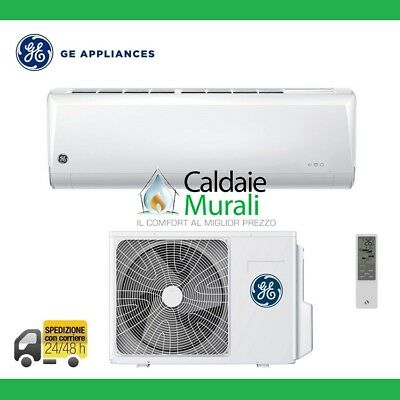 Climatizzatore General Electric Ge Appliances Linea Energy 9000 Btu Ges-Nx1H25