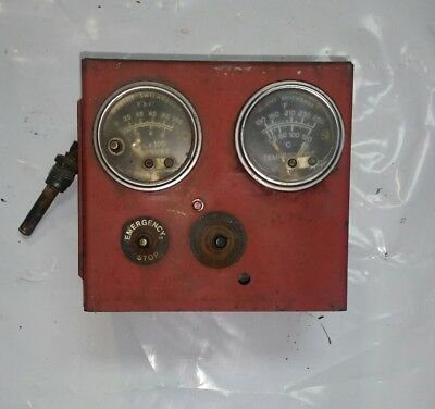 Murphy Panel Switchgauge Switch Gauge Safety