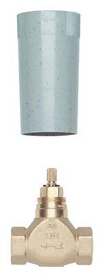 """Grohe Concealed Stop Valve 1/2"""" 29811 000"""
