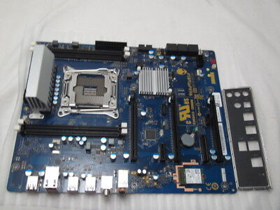 Dell Alienware Area 51 R2 Motherboard MS-7862 0XJKKD XJKKD