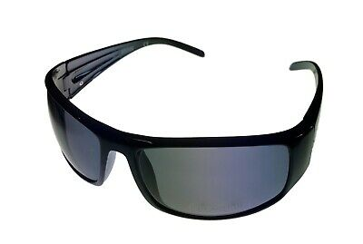35f71045e3 KENNETH COLE REACTION Mens Soft Square Black Sunglass KC1135 2A ...