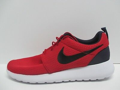 c927e95a6197 NEW - NIKE Roshe One SE Red Men s Sneakers Shoes - 844687 600 - Sz 11