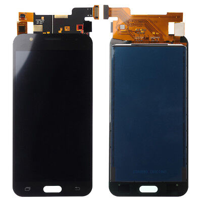For Samsung Galaxy J5 2015 LCD Display Touch Screen Digitizer Black J500 J500FN