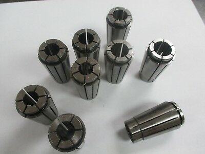 NIKKEN CCK3//4-5//8 CENTER COOLANT STRAIGHT COLLET NEW 1pc