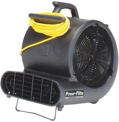 NEW Powr-Flite PDS1 Air Blower, 4.8 A, 1/2 Hp, 3 Speed AIR MOVER FAN