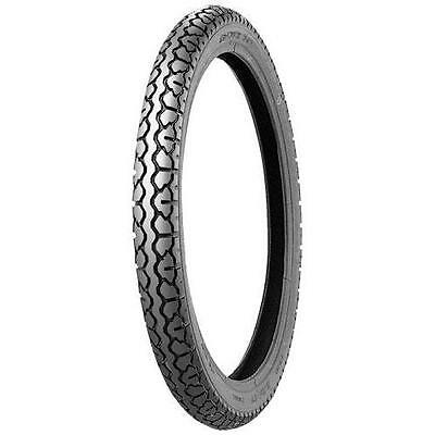 New Moped Scooter Tire 2.25 X 17 Honda C 70 2.25X17 Shinko Sr704 2.25-17