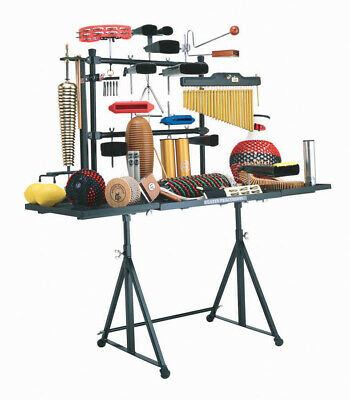 LP Latin Percussion Instrument Percussion Table - LP760A