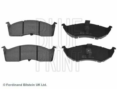 DP1761 EBC Ultimax Front Brake Pads fit CHEVROLET SAAB Trailblazer 9-7X