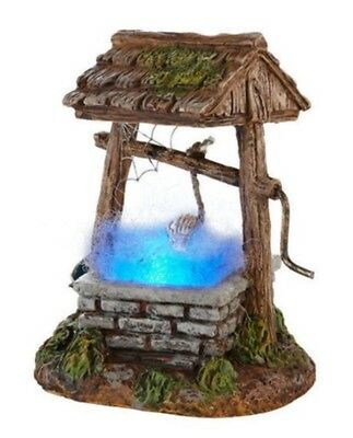 Dept 56 SV Haunted Well Lit Accessory #4030787 BRAND NEW Free Shipping