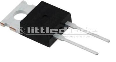 Vishay MBR1645-E3/45 Schottky Diode 45V 16A 2-Pin TO-220AC