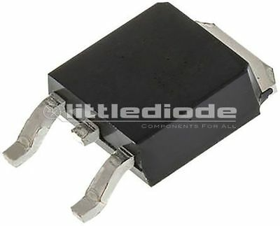 Infineon IRLR2905TRPBF N-channel MOSFET 42 A 55 V HEXFET 3-Pin DPAK
