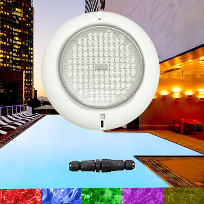 NEW Swimming Pool Resin Filled Light RGB - 300pc LED - Retro Fit Ultra Bright
