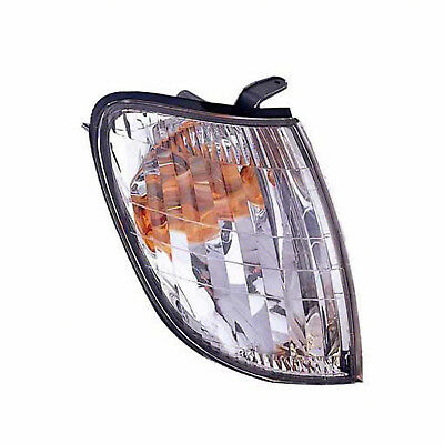 1995-1997 LS400 GENUINE LEXUS  FRONT LEFT SIDE SIGNAL LAMP 81520-50030 DRIVER