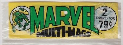 Marvel Multi-Mags, Marvel Sealed, Fantastic Four #212 Spectacular Spider-Man #36