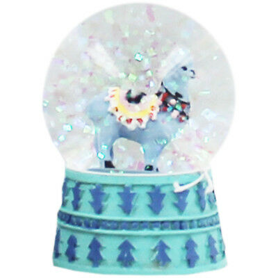 Llama Snow Globe - Assorted, Gifts by Recipient, Brand New