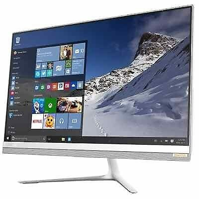 "Lenovo IdeaCentre 520S -23"" FHD Boarderless Touch/i5/8GB/256GB SSD"