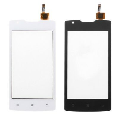 For Lenovo A1000 Touch Screen Glass Digitizer Front Outer Glass Lens TouchScree