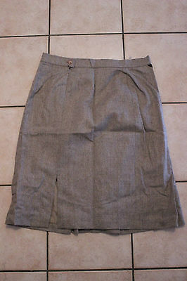 Antique skirting Woolmark - Pure Wool - T48 - Giorgio Parri - Italy