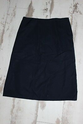 Antique skirting blue marine - T. 38 40 - starboard wing