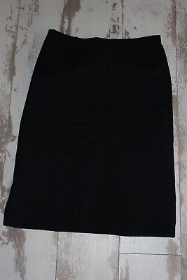 Antique black skirt - Handcrafted - T. 40 - Starboard wing