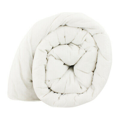 Linens Limited Value Range Polypropylene Hollowfibre Anti-Allergy Duvet
