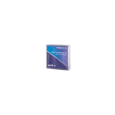 Tandberg 433781 LTO-4 Data Cartridge LTO Ultrium 4 - 800 GB / 1.6 TB