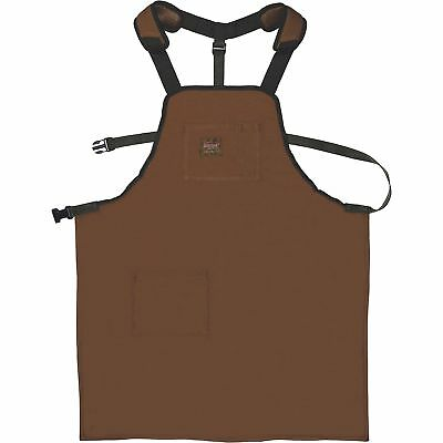 Bucket Boss Super Shop Apron- Fits Waists up to 52in Model#80300