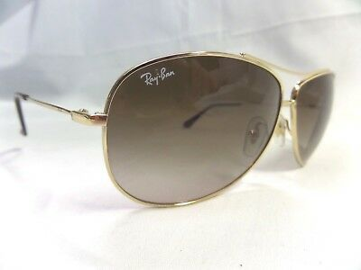 57ada03ac Ray Ban Aviator Gradient RB3293 001/13 63/13 3N Sunglasses *Great Condition