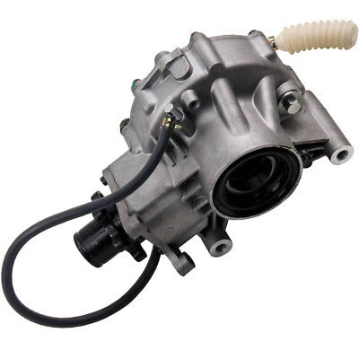 Complete Rear Differential Diff for 2002-2008 Yamaha Grizzly 660 YFM660 02-08
