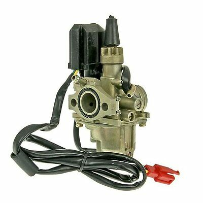 Peugeot Speedfight 2 LC WRC Rcup Carburettor Carb Auto Choke