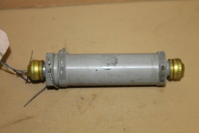 Hydraulic filter Inline, 3000psi, 5 micron Rigimesh, AC-1621-6, Pall APM, Unused