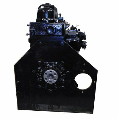 RECONDITIONED ENGINE ASSEMBLY Long Block Kubota V1702 V1702 Bobcat 743 743