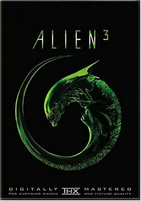 Alien 3 [DVD] NEW!