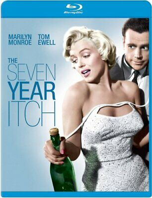 The Seven Year Itch [Blu-ray] NEW!