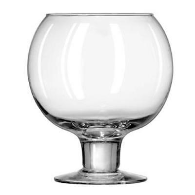 Libbey Glassware - 3408 - 51 oz Super Stems Super Globe Glass