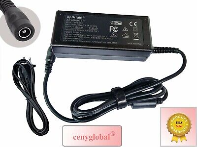 AC Adapter For NOCO Genius Boost Pro GB150 BoostPro Jump Starter 12VDC Charger