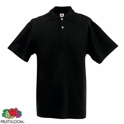 0848c3d128 Fruit-of-the-Loom-Chemise-Polo-Homme-Manche.jpg