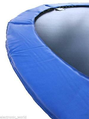 Universal Replacement Trampoline Surround Safety Spring Pad Cover - Padding Pads